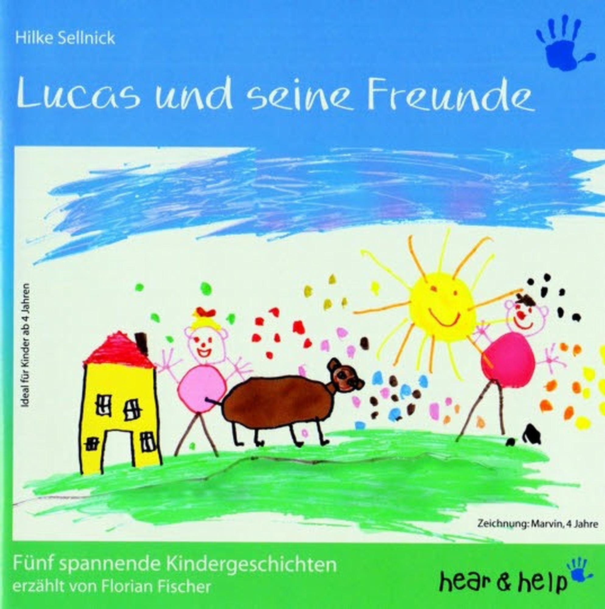 Lukas-und-seine-FreundeLukas-und-seine-Freunde